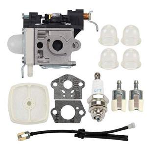 MISHITI Carburateur PB250 pour souffleur de Feuilles PB250LN ES250 PB-250 PB-250LN ES-250 RB-K1