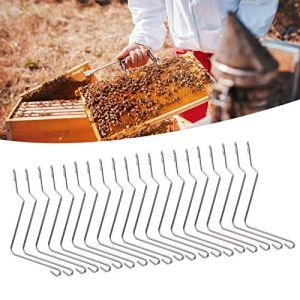 Outil de Ruche, connecteur de Ruche 20 pièces connecteurs de Ruche pour Bois pour Outils de Ruche