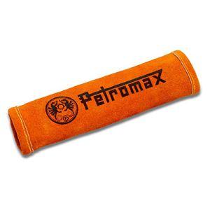 Petromax Housse de poignée en aramid pour poêle à feu – Protection contre les flammes et la chaleur – Manique d'extérieur