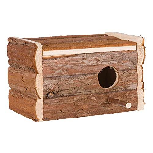 Trixie NL pour élevage Nichoir Cage à Oiseaux Avery Boîte Plus Petite