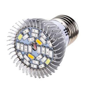 Uonlytech Lampe de culture 8 W 85-265 V 28 LED pour plantes hydroponiques