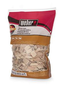 WEBER-STEPHEN PRODUCTS – 2LB Pecan WD Chips