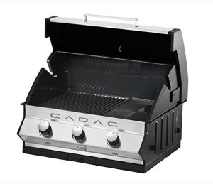 Cadac–Built-in Gas Grill Meridian 3B