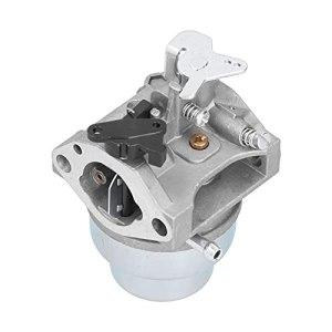 Carburateur pour GCV135, Kit de carburateur d'outil de jardinage en alliage d'aluminium pour tondeuse à gazon