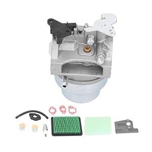 Carburateur pour GCV135, kit de carburateur longue durée de vie facile à installer et à remplacer pour tondeuse à gazon