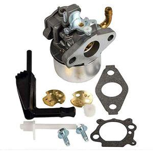 Cobeky Carburateur compatible avec Intek 206 126412-0212-E1 121312-0144-E1 214731
