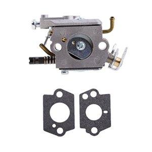 F Fityle Carburateur avec Joints pour Husqvarna 123l 223l 323l 325l Coupeur 326l