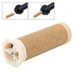 Fdit Remplacement d'accessoires de Chauffage à Noyau Chauffant en céramique pour Leister 101.365 230 V/3300 W