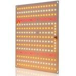 Fenteer LED élèvent la Lampe de Croissance à Spectre Complet 50W 234LEDs pour Les Plantes d'intérieur hydroponiques du semis à la