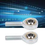 KUIDAMOS Roulement de Joint Gauche, roulement de Glissement de roulement de Joint 2Pcs pour Cylindre hydraulique
