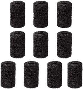 Leeq 10packs piscine Queue de tuyau à récurer de remplacement pour tuyau de balayage à récurer 9–100–3105, pour Polaris 180, 280, 1802803603803900