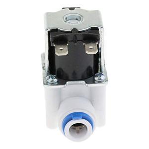 Perfeclan Contrôle Automatique de L'électrovanne d'eau 3/8 Pouces 24V