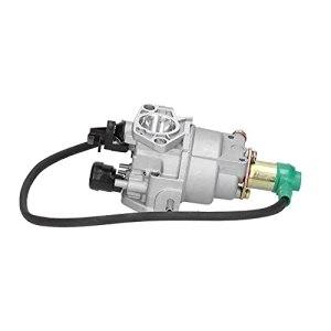 Pièces de générateur de prédateur, carburateur de boîte de chicane de générateur pour MZ175 Pièces de générateur MZ200 pour EF3600