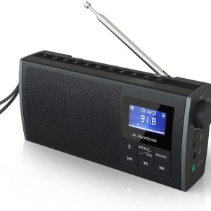 Boxa Bluetooth Avantree SP860 FM Radio