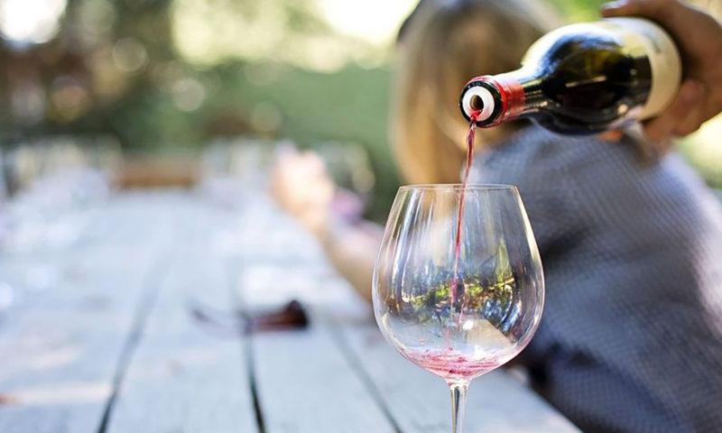 Assemblage & Création de vin bannière