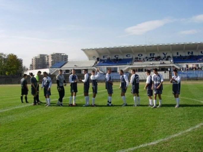 FC Corvinul