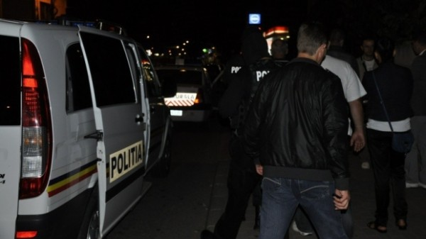 Patronul Keops- agresat de un tânăr din Petroșani