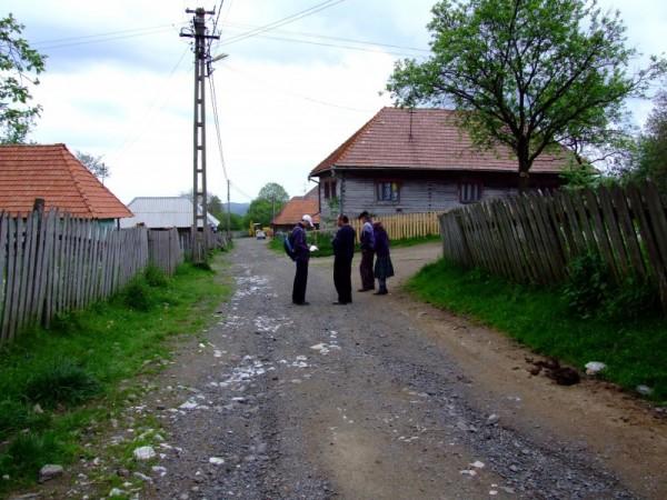 Cea mai săracă comună din România este în judeţul Hunedoara