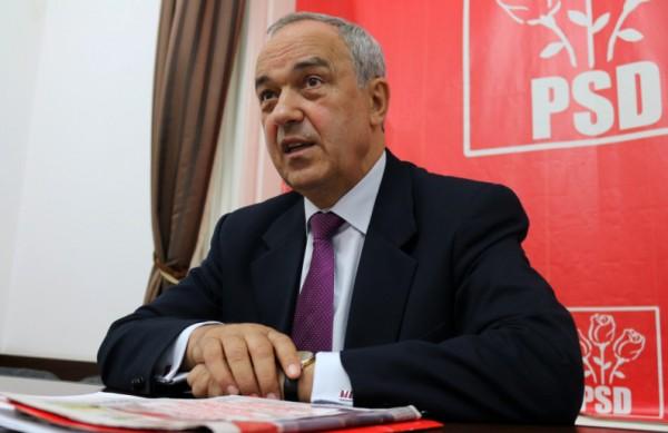 COMUNICAT DE PRESĂ/ Laurențiu Nistor - PSD Hunedoara