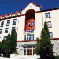 Sesiune de admitere la Școala Doctorală de la Universitatea din Petroșani
