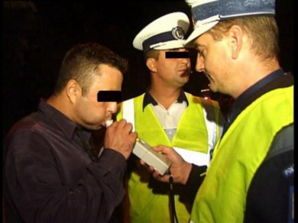 Una neatentă, unul nevinovat și altul băut!