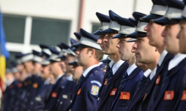 Angajări în POLIȚIE 2019. MAI scoate la concurs 290 de posturi, prin încadrare directă