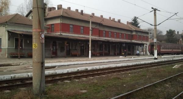Tribunalul Timiș respinge apelul pentru gara Petroșani