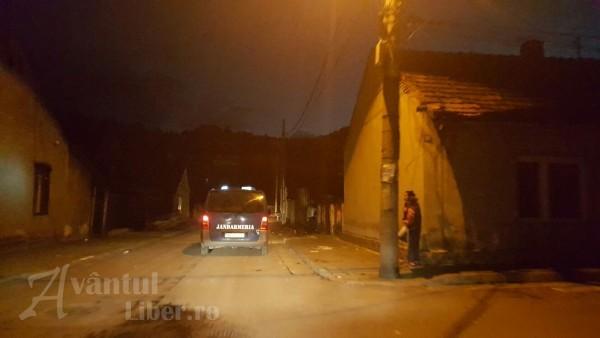 Trimişi în judecată pentru scandalurile din Colonia Petroşani
