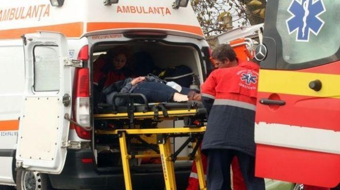 NEWS ALERT: ACCIDENT RUTIER CU DOUĂ VICTIME