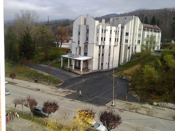 Decizia privind organizarea concursului de manager al Spitalului Municipal din Lupeni intră în dezbatere publică