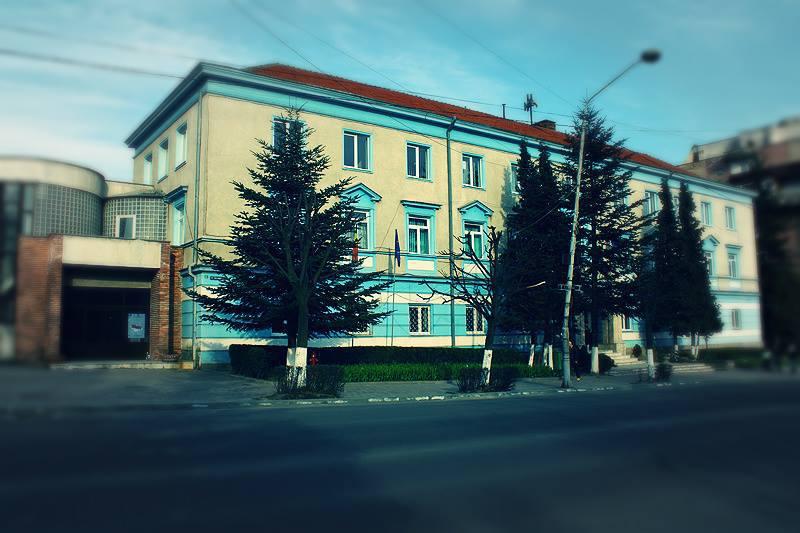 Concurs angajare femeie de serviciu | Primăria Municipiului Petroșani