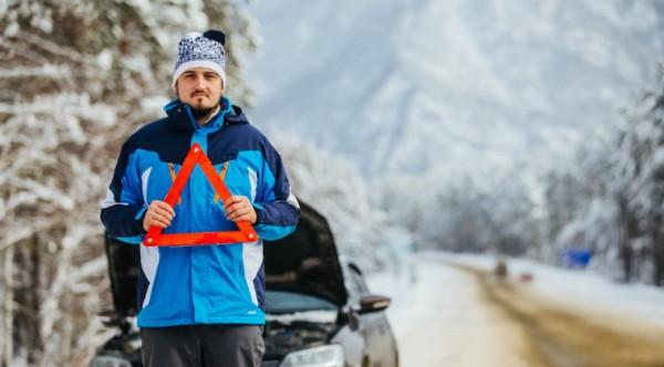 10 obiceiuri la care trebuie sa renunti, daca nu vrei sa iti strici masina iarna