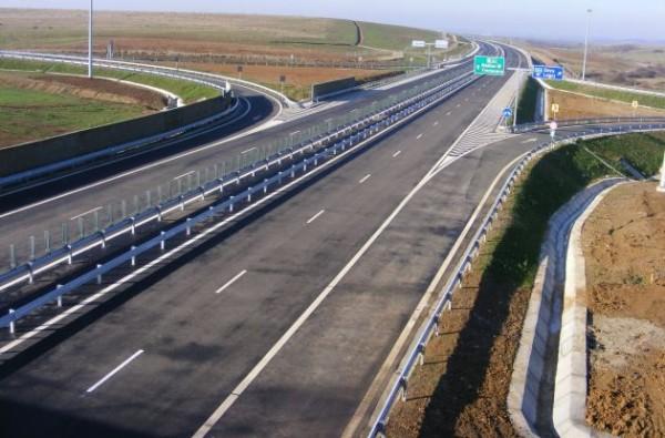 Autostrada Lugoj-Deva, plus 15 km