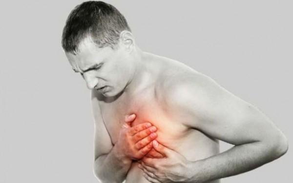 Simptomele infarctului cu o luna inainte de producerea lui