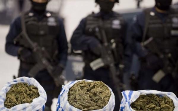 Arme, droguri și bani- descoperirea DIICOT în urma descinderilor la falsificatori