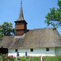 Singura biserică din Vestul țării, restaurată prin PNDR, va fi sfințită