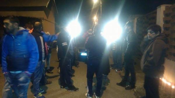Criminala din Sibișel a fost arestată
