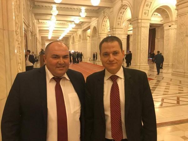 De la București, primarul Vasile Jurca aduce vești bune pentru Petrila