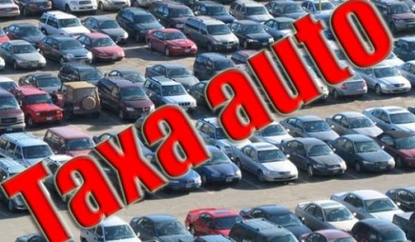 Taxa auto NU mai poate fi recuperată pe cale amiabilă de la stat. Care sunt alternativele şoferilor