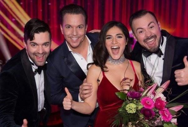 Elveția va fi reprezentată la concursul Eurovision 2017 de o tânără din Petroșani