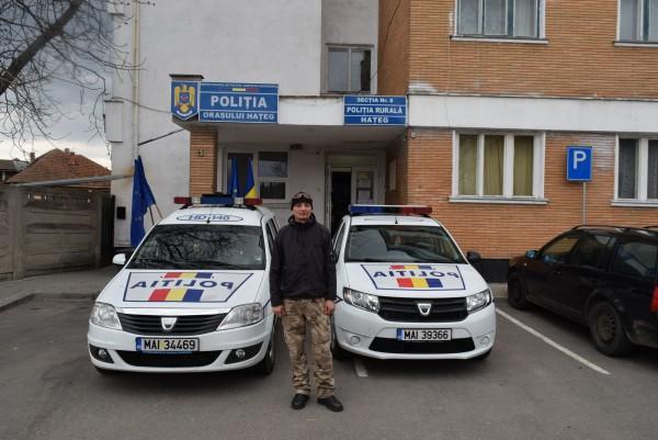 Un poliţist hunedorean aflat în timpul liber a reuşit recuperarea a doi alpinişti rătăciţi în Masivul Retezat