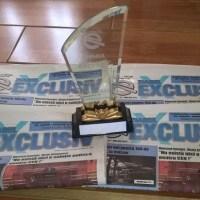 Premiile Exclusiv 2021 în domeniul Economie și Management
