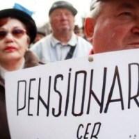 PNL SOLICITĂ EXECUTIVULUI RETRAGEREA DE URGENȚĂ A HG PRIVIND RECALCULAREA PENSIILOR