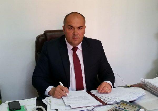 Primarul Vasile Jurca sprijină investiția din Șureanu