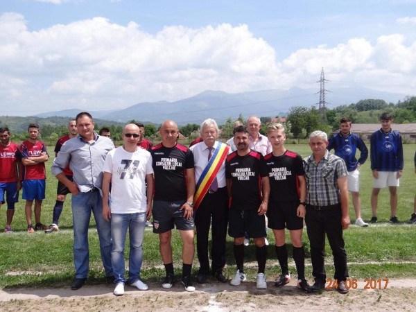 CSM Mihai Viteazu caută fotbaliști pentru echipele de seniori și juniori