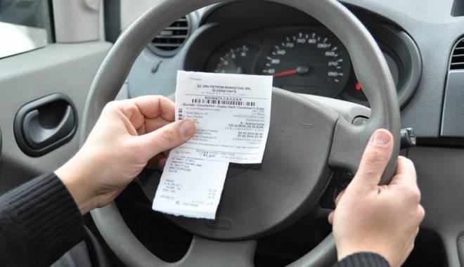Atenție șoferi! Capcana din portofel care vă poate anula rovinieta