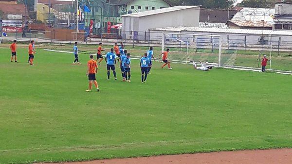 Fotbal. Liga IV, etapa 5 - Inter Petrila, pe loc repaus în fața tinerilor din Cetatea Devei