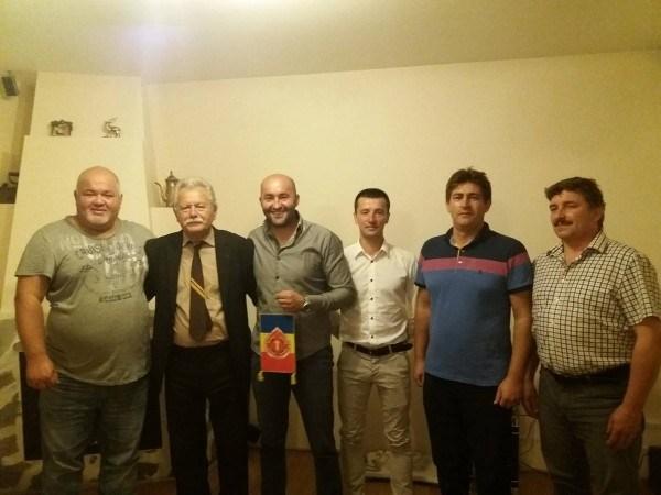 """15 patrioți uricăneni au constituit o filială locală a Asociației """"Cultul Eroilor"""" la Uricani"""