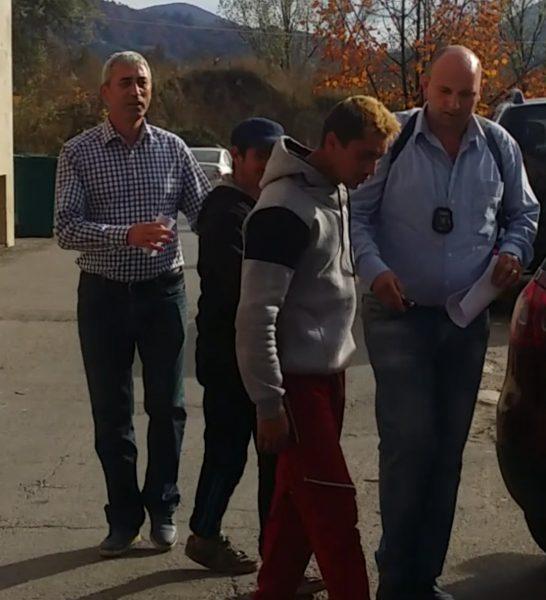 Alți doi cărbunari au fost reținuți de polițiștii TF Petroșani