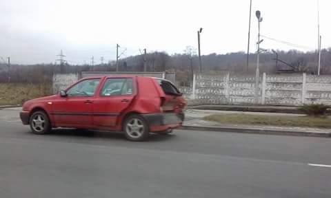 UPDATE. Şase răniți în urma unui accident rutier